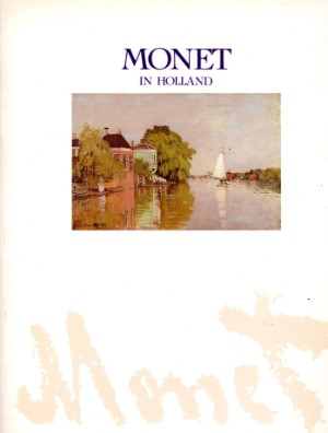 Boudewijn   Bakker - Monet in Holland