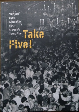 Els  Barents - Take five
