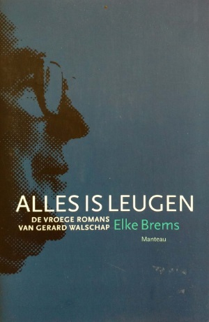 Elke  Brems - Alles is leugen