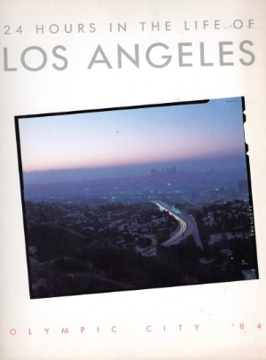 Klaus  Fabricius - 24 Hours in the life of Los Angeles