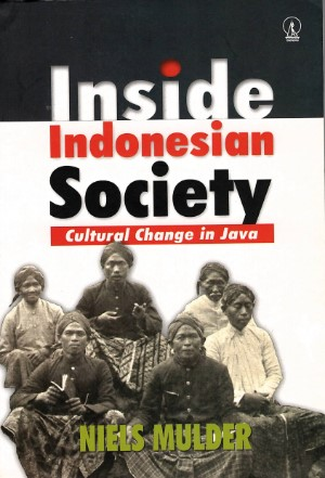 Niels  Mulder - Inside Indonesian society